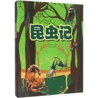 昆虫记 北京联合出版公司
