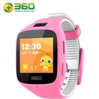 360儿童手表智能拍照版 故事儿歌小孩学生手环防丢防水GPS定位 360儿童卫士5C W602彩屏电话手表 华为三星苹