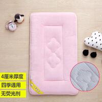 幼儿园床垫 垫子 冬夏两用 宝宝垫被儿童午睡褥子床褥小夏季薄款
