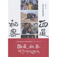 西藏秘密 刘德濒 中国藏学出版社