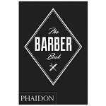 The Barber Book,理发师的书 英文时尚潮流理发师图书