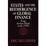 【预订】States and the Reemergence of Global Finance