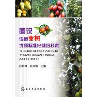图说设施枣树优质标准化栽培技术
