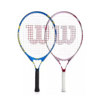 Wilson/威尔胜 Wilson Envy 23 儿童网球拍 粉色/蓝色 WRT223600