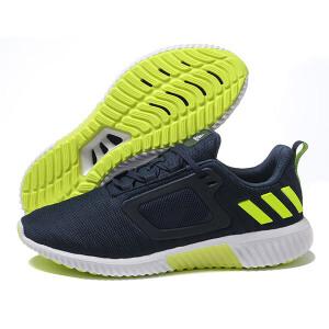 adidas阿迪达斯男鞋跑步鞋CLIMA COOL清风透气2018CG3691