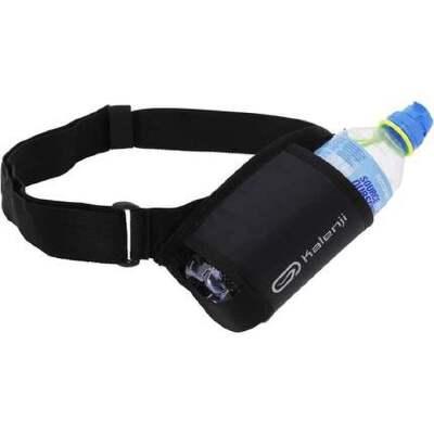 户外运动水壶腰带 跑步水壶包便携补水袋(不含瓶)