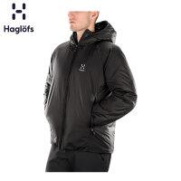 Haglofs火柴棍户外运动男款保暖夹克 603745
