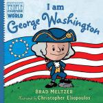 【预订】I am George Washington