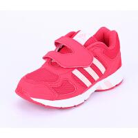 阿迪达斯(adidas)儿童鞋男女童运动鞋防滑休闲跑步鞋