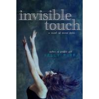 【预订】Invisible Touch