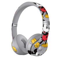 【当当自营】Beats Solo3 Wireless 头戴式 蓝牙无线耳机 手机耳机 游戏耳机 -米奇90周年纪念款
