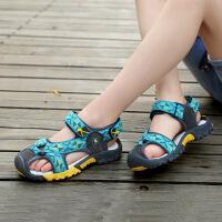 男童�鲂�夏季�和�包�^沙�┬�夏天童鞋�鲂�