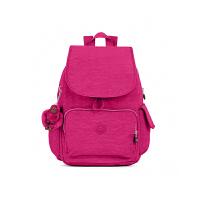 【网易考拉】Kipling 凯浦林 RAVIER 女包多口袋双肩包背包旅行包