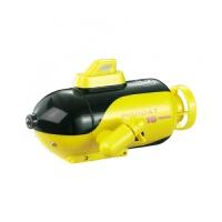 遥控潜艇模型男孩充电玩具迷你潜水艇遥控船核潜艇玩水下玩具锂电