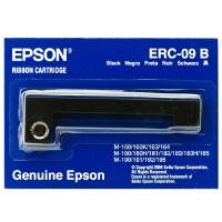 爱普生原装 EPSON ERC-09色带 爱普生M-160K 163 164 180H 181 182 M-160 M