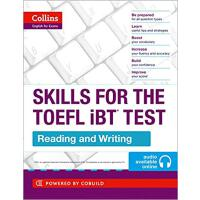 【预订】Collins TOEFL Reading and Writing. 9780007460595