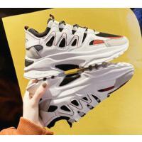 老爹鞋子女韩版学生百搭新款chic网红女鞋ins休闲运动鞋
