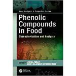 【预订】Phenolic Compounds in Food 9781498722964