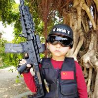 儿童玩具枪仿真水弹抢晶珠枪可发射玩具枪