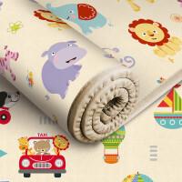 宝宝爬行垫加厚婴儿童地垫客厅家用防水无味小孩地毯学爬爬垫整张 其它尺寸