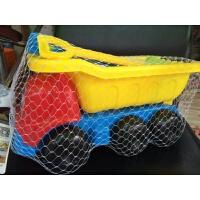 沙滩玩具车宝宝海滩挖沙戏水工具儿童玩具车夏天玩具