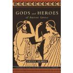 【预订】Gods and Heroes of Ancient Greece