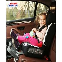 9个月-3-12周岁宝宝婴儿汽车用isofix硬接口儿童安全座椅