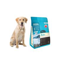 【网易考拉】Acana爱肯拿 加拿大进口 狗粮通用型全犬期天然无谷深海鱼幼犬成犬粮 2千克