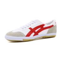 回力 男鞋女鞋 经典跑步鞋 帆布鞋 牛筋底 耐磨 透气舒适 WL27A