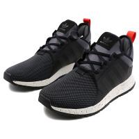 adidas阿迪达斯三叶草男子休闲鞋透气缓震运动鞋BZ0669