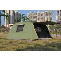 野营天幕帐篷 便携郊游沙滩帐篷露营自驾烧烤遮阳棚 防晒户外凉棚SN3037