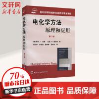 电化学方法 原理和应用 第2版 化学工业出版社