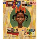 【预订】The Chicken-Chasing Queen of Lamar County
