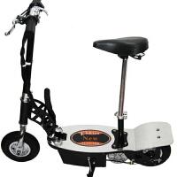小型踏板电瓶车电动滑板车成人迷你电动车自行车休闲电动滑板车