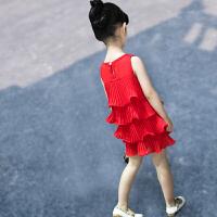 女童连衣裙夏装儿童宝宝裙子女孩童装