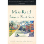 Return to Thrush Green(ISBN=9780618219148) 英文原版