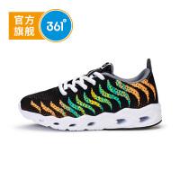 【1件2折到手价:63.8】361度男童跑鞋夏季新款K71823506
