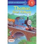 【预订】Thomas Goes Fishing