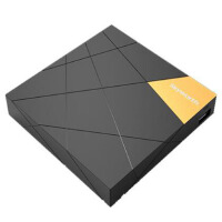 Skyworth/创维 a5 plus增强版 网络电视机顶盒 电视盒 8核高清wifi 4K画质 蓝牙语音遥控