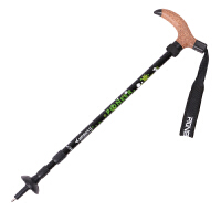 【-北极星3系】超轻7075铝合金登山杖弯柄手杖老人拐杖