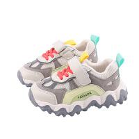 女童鞋儿童老爹鞋男童软底运动鞋中大童潮鞋