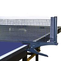 双鱼网架乒乓球网架(含网)乒乓球台室内球桌通用