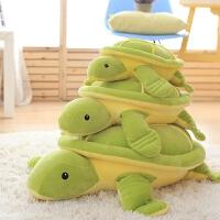 【全店支持礼品卡】海底世界 大海龟抱枕公仔乌龟毛绒玩具靠垫大号布娃娃玩偶生日礼物儿童节礼物