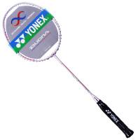 Yonex尤尼克斯专业女士羽毛球拍duo6 双刃6 碳素羽拍DUORA 6