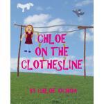 【预订】Chloe on the Clothesline