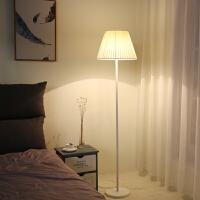 落地灯客厅书房卧室led床头灯美容网红主播温馨简约现代立式台灯