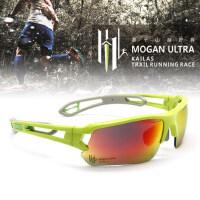 运动眼镜跑步装备近视太阳镜男女骑行户外防滑越野马拉松