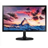 三星 SAMSUNG S22F350FH 21.5英寸LED全高清电脑液晶显示器