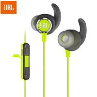 【当当自营】JBL Reflect Mini BT 2.0 绿色 入耳式无线蓝牙运动耳机耳麦