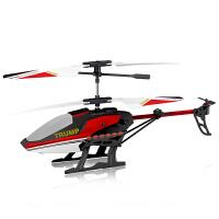 男孩玩具直升飞机耐摔遥控飞机儿童无人飞行器充电